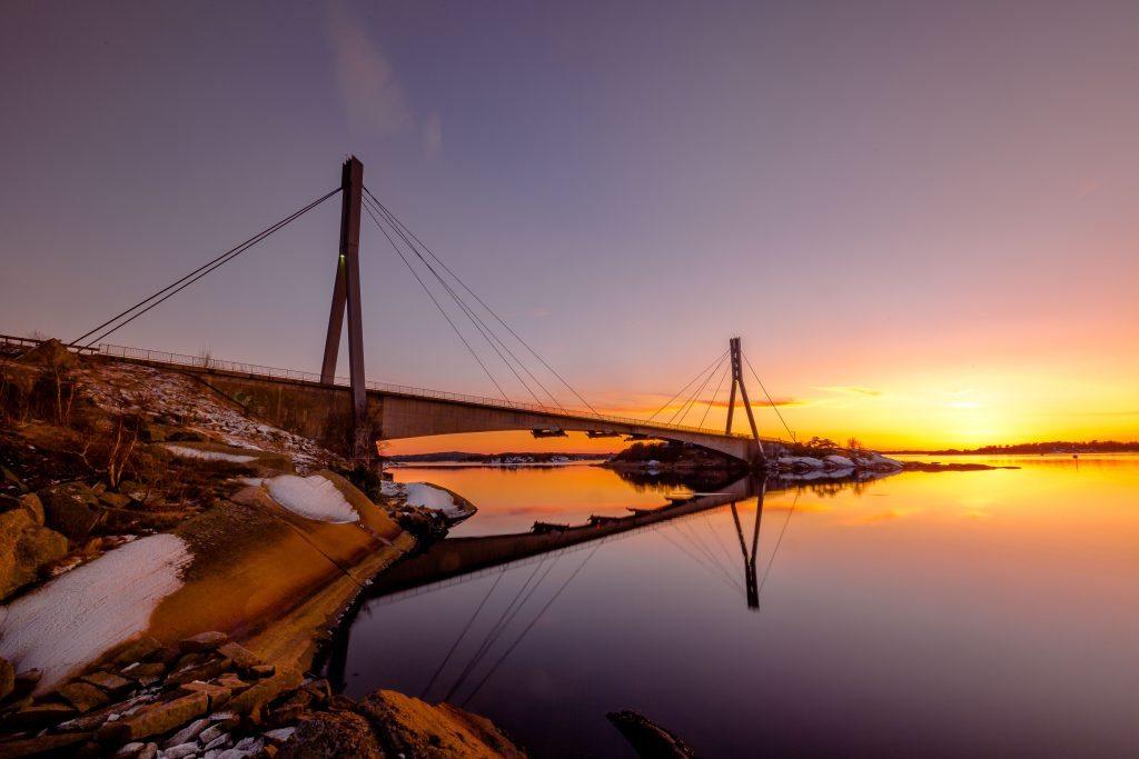 © Fotograf Svein Hansen